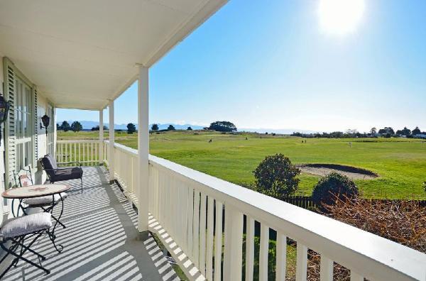 Golfside Villa Nelson
