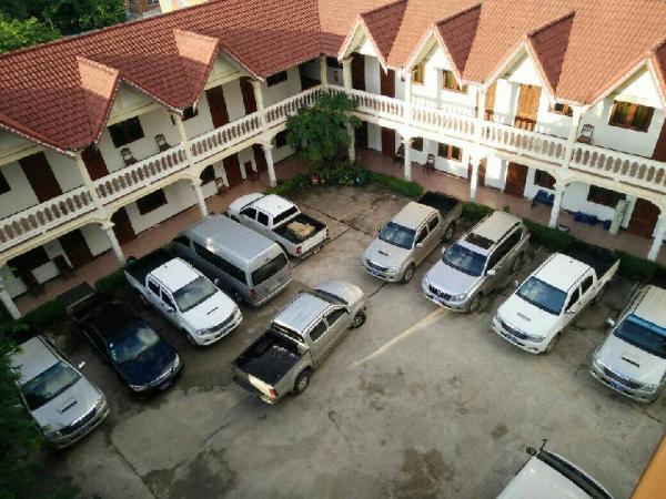 Phonepadith Hotel Thakhek