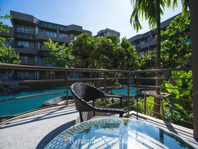 Baan San Ngam Pool Access  by Remember Trip – Baan San Ngam Pool Access  by Remember Trip