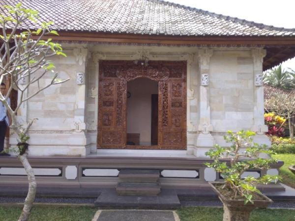 Nyoman Candra House 3 Bali