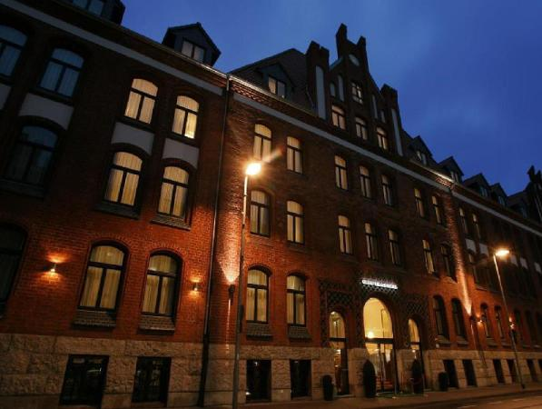 Grand Palace Hotel Hannover Hannover