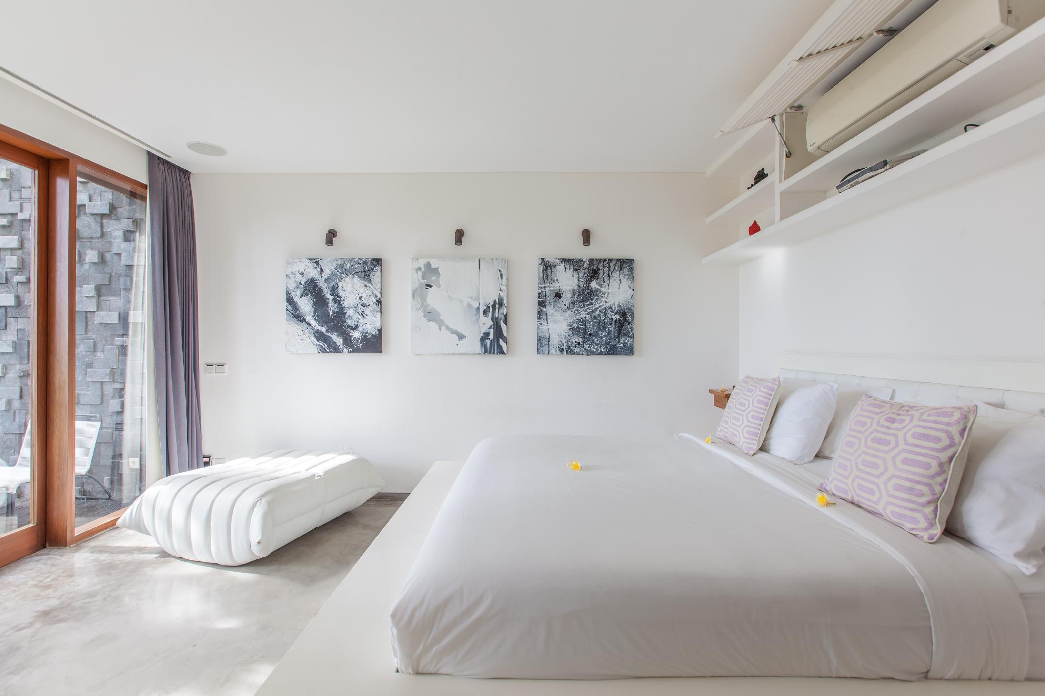 AB Apartment Seminyak