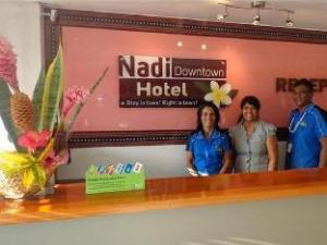 Nadi Downtown Hotel