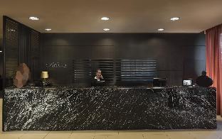 漢堡蜜雪兒阿迪娜公寓酒店