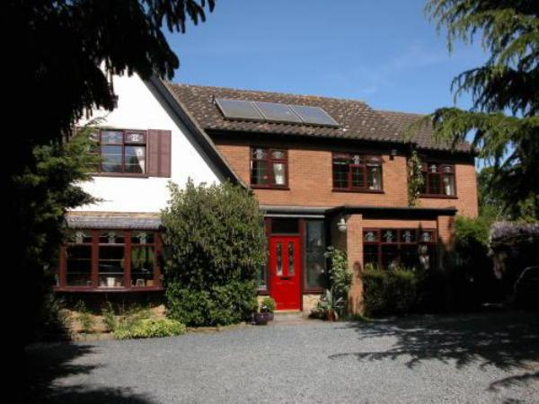 The Willows Bed & Breakfast York