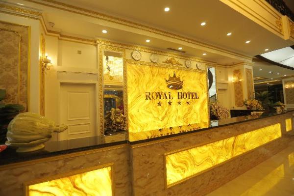 Lao Cai Royal Hotel Lao Cai City