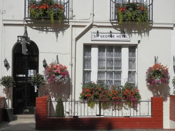 St George Paddington Hotel London