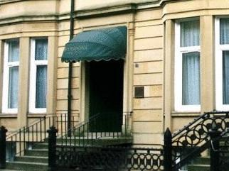 Beersbridge Lodge