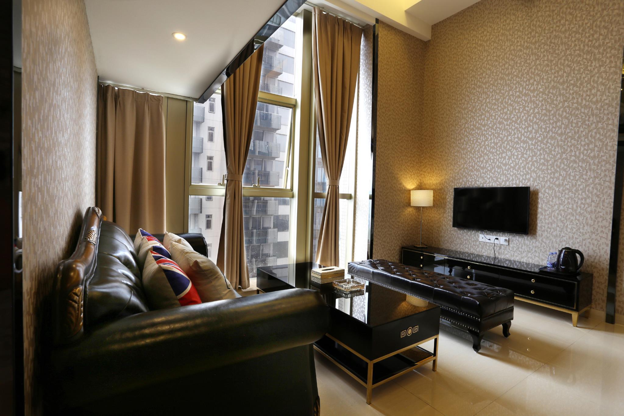Inn Hotel Apartment