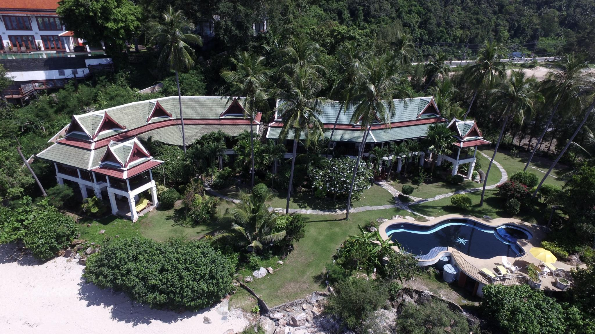 LOHAS Pie Villa Samui โลฮาส พาย วิลลา สมุย