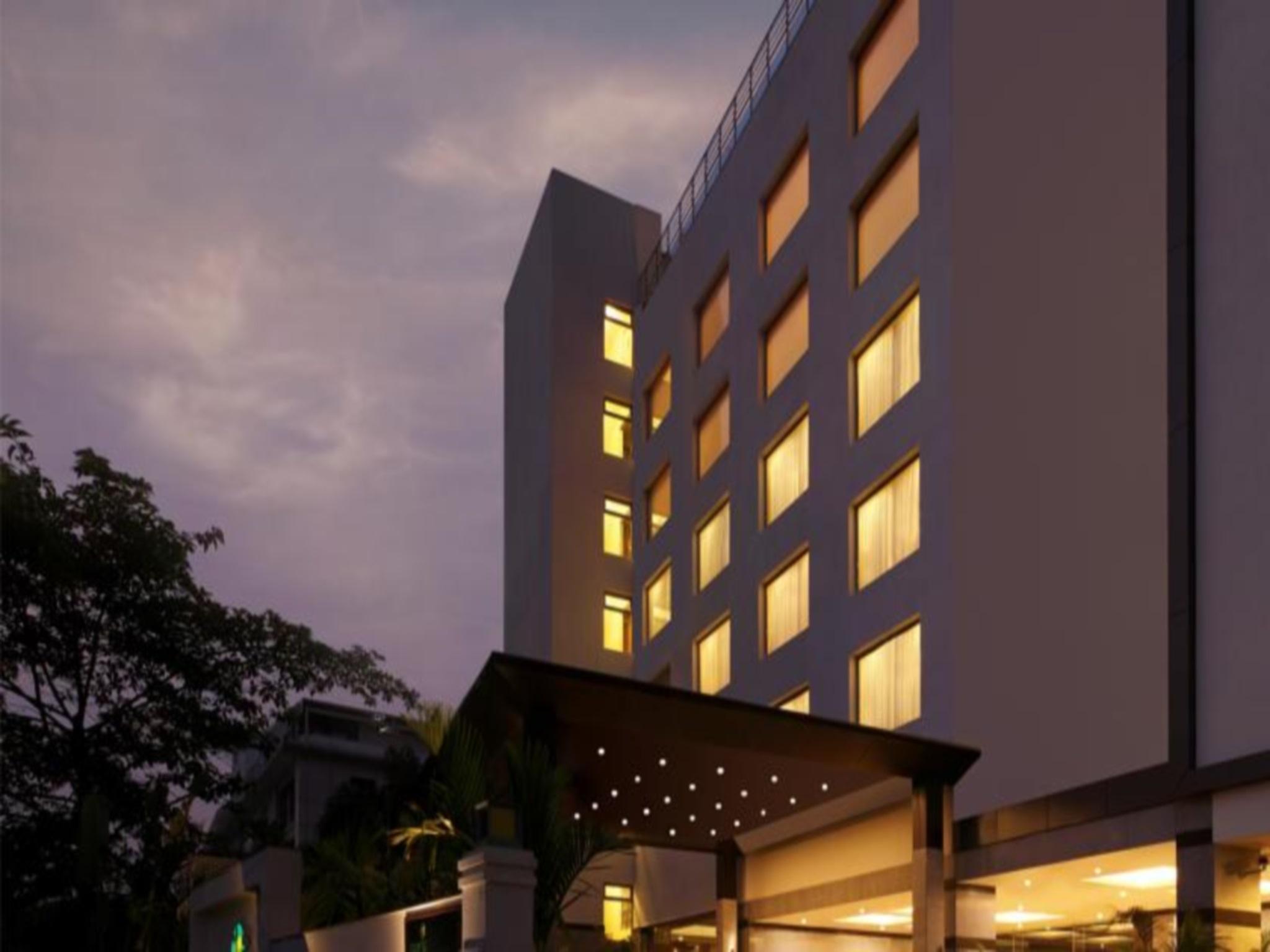 Lemon Tree Hotel Whitefield