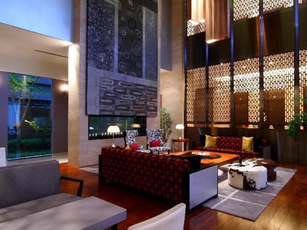 Hung's Mansion Taichung