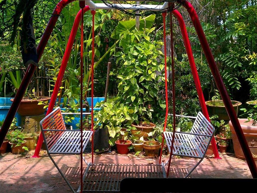 The Secret Sanctuary Boutique Cottage Kuching
