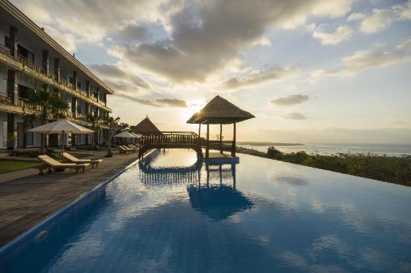 Semabu Hills Hotel Nusa Penida - Bali Bali
