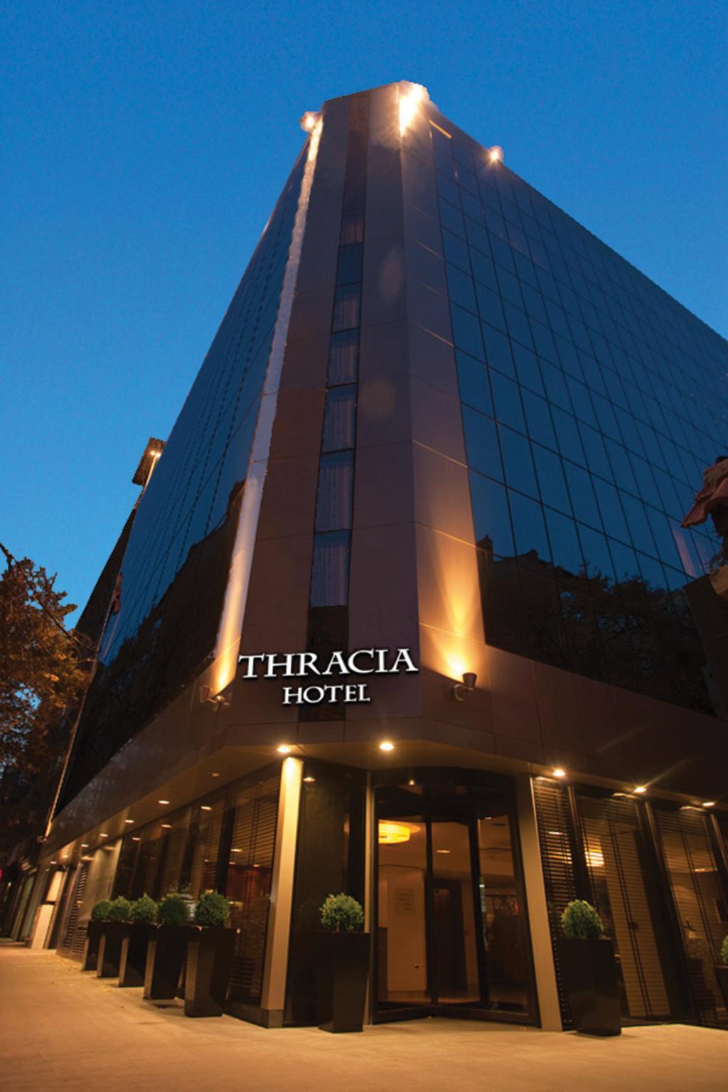 Thracia Hotel