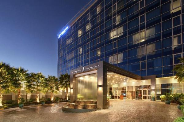 Elaf Jeddah Hotel -Red Sea Mall Jeddah