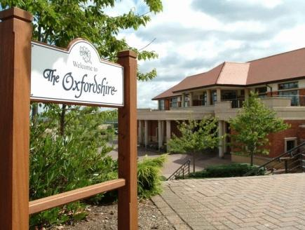 The Oxfordshire Hotel And Spa