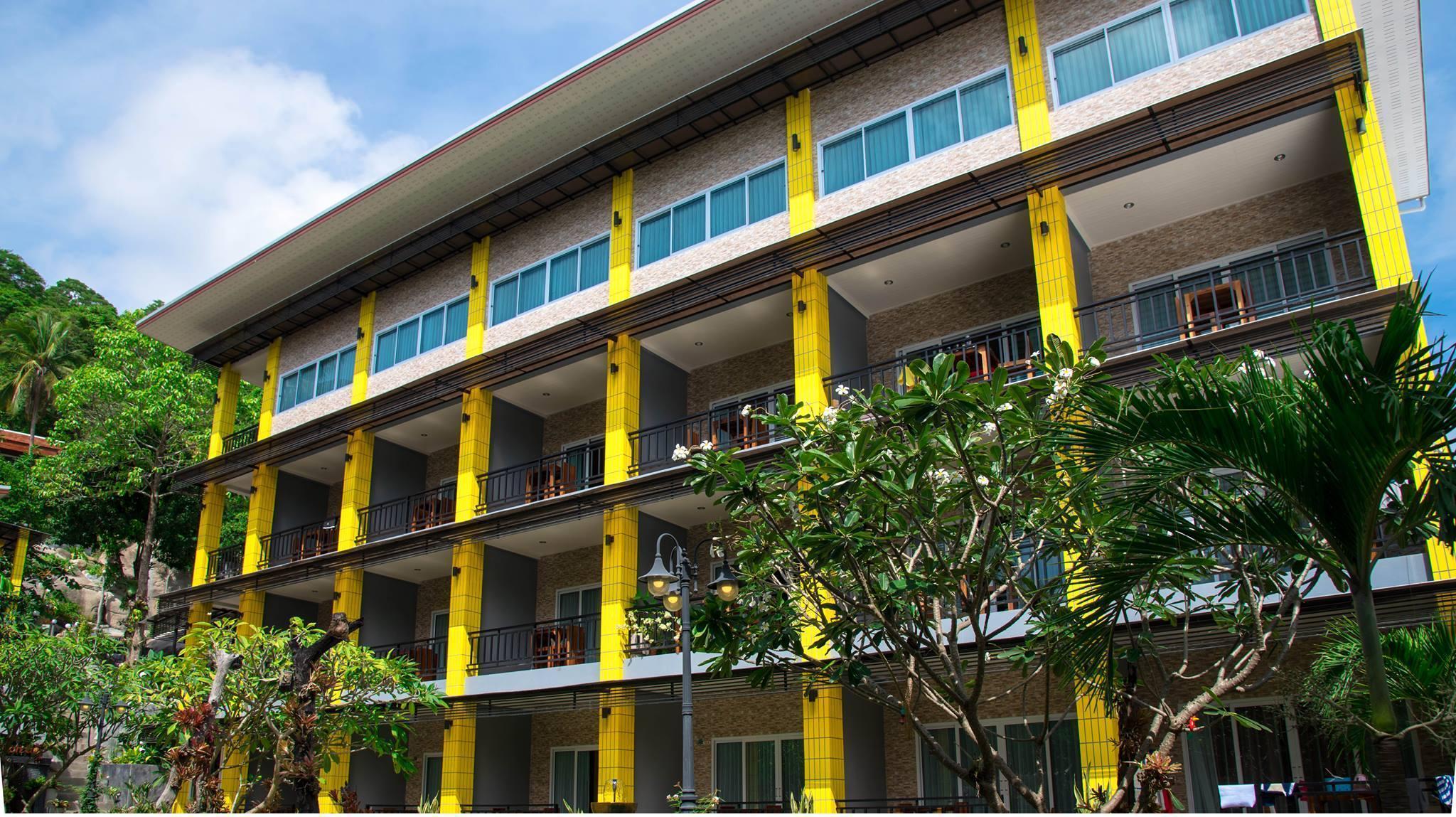 Greenery Resort Greenery Resort