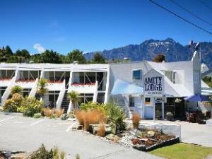 Amity Lodge Motel & Apartments