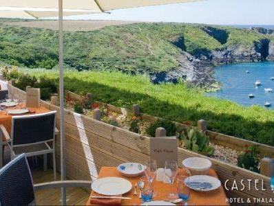 Castel Clara Thalasso And Spa