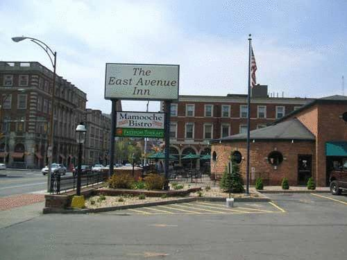 The East Avenue Inn And Suites