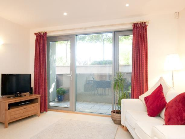 Cleyro Serviced Apartments   Harbourside