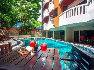 Ratana Hill Hotel