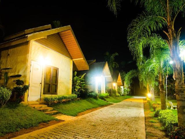 ปางสารภี รีสอร์ท – Pangsarapee Resort