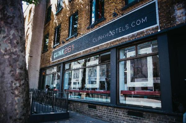 Clink 261 Hostel London