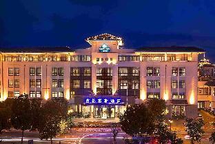 常州富都戴斯酒店