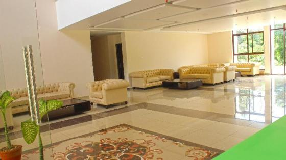 Five Falls Resort - Courtallam