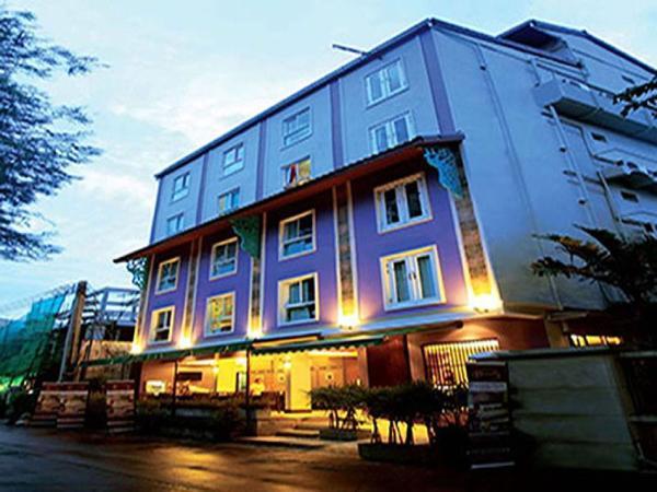 Sawasdee Hotel Sukhumvit Soi 8 Bangkok