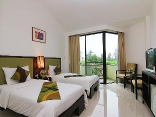 クイブリ ホテル & リゾート Kuiburi Hotel&Resort