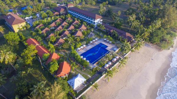 Kuiburi Hotel&Resort Prachuap Khiri Khan