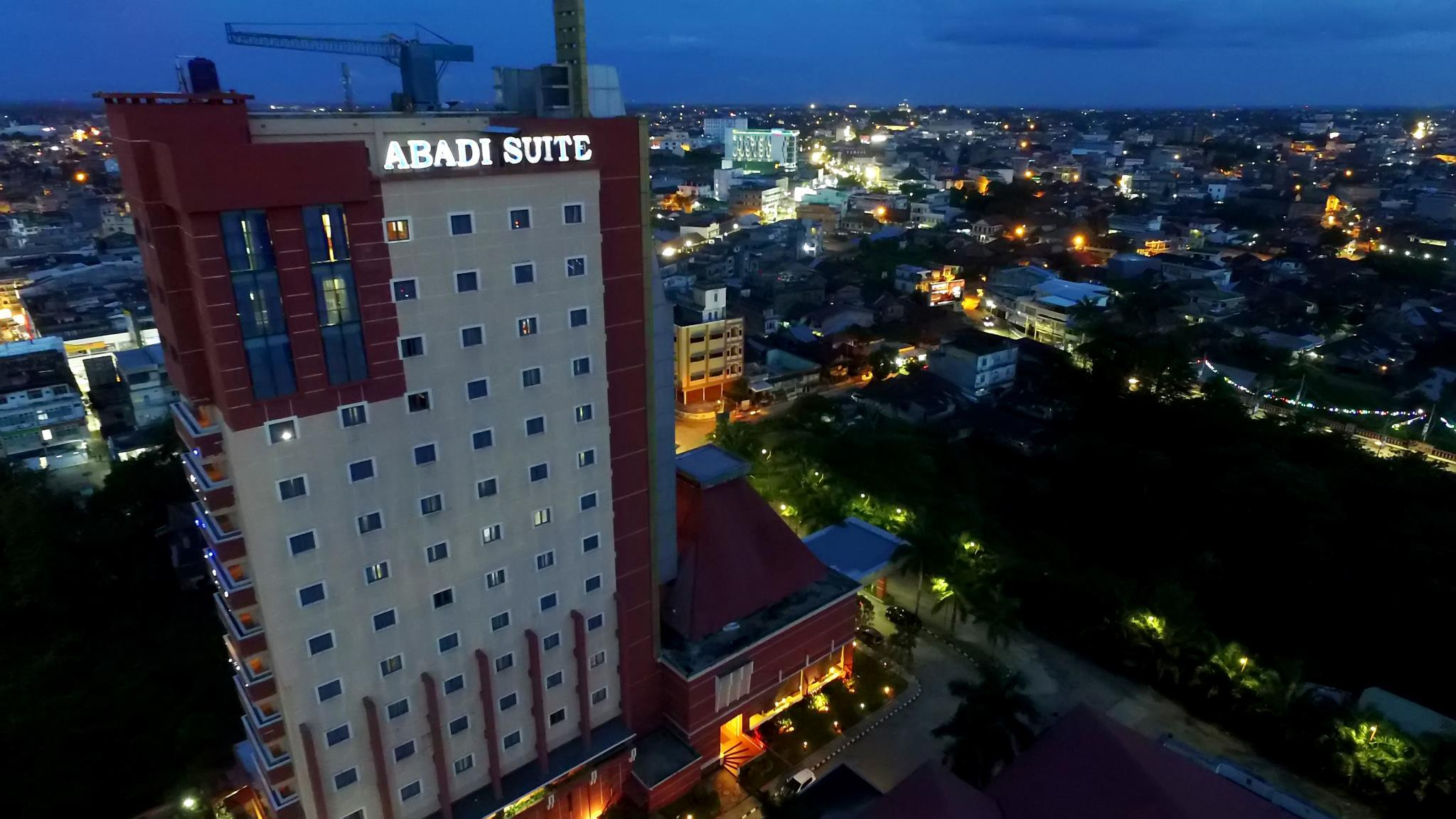 Abadi Suite Hotel And Tower Jambi By Tritama Hospitality