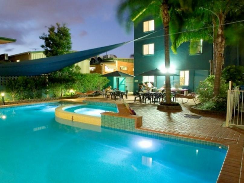 Aquarius Gold Coast