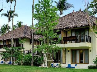 バンサック ヴィレッジ ホテル Bangsak Village Resort