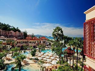 センタラ グランド ビーチ リゾート プーケット Centara Grand Beach Resort Phuket