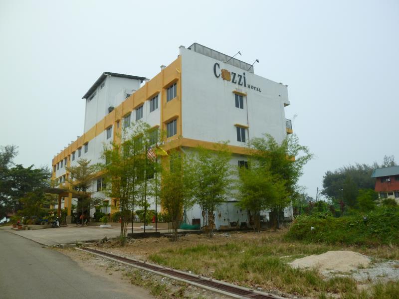 Cozzi Hotel