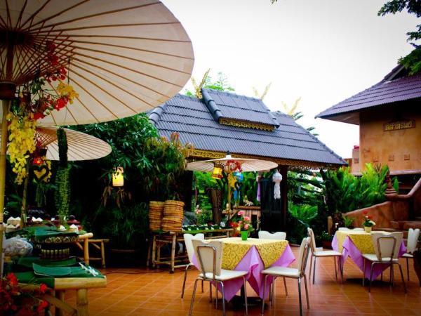 Monmaen Resort & Spa Chiang Rai