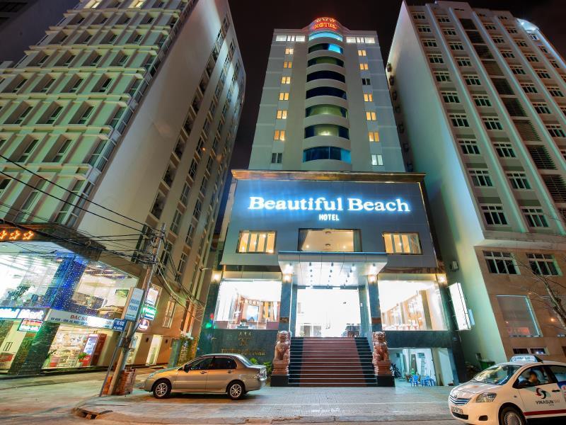 Beautiful Beach Hotel Danang