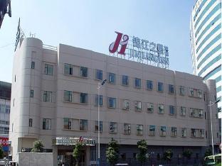 錦江之星無錫火車站酒店