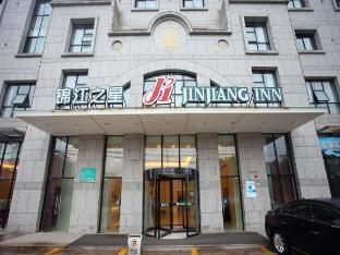 錦江之星無錫新區梅村酒店