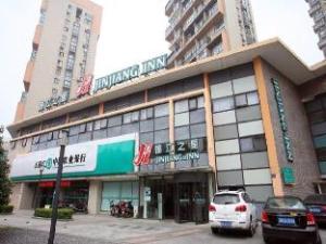Jinjiang Inn Wuxi Wangzhuang Rd