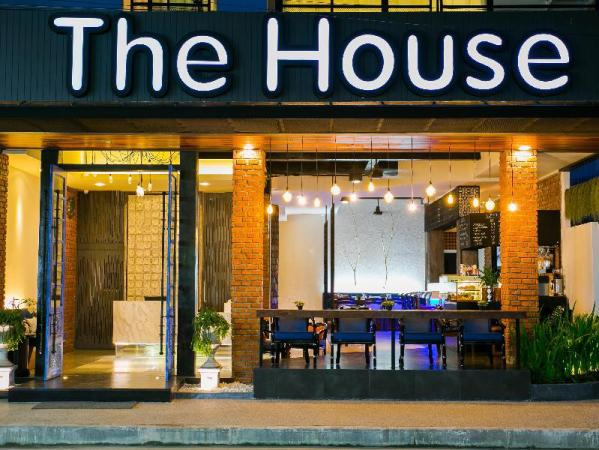 The House Patong Hotel Phuket