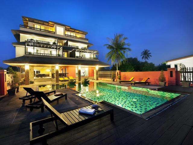 ราทาน่า อพาร์ท-โฮเต็ล ฉลอง – Ratana Apart-Hotel at Chalong