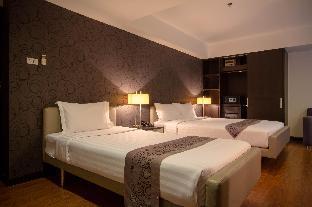 リリー ホテル バンコク Lily Hotel Bangkok