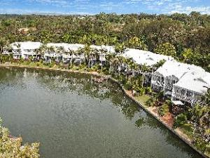 Portside Noosa Waters Hotel