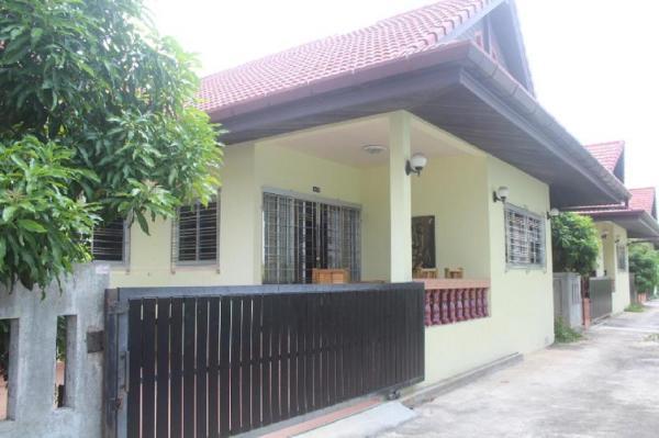 Jamies Villas Phuket