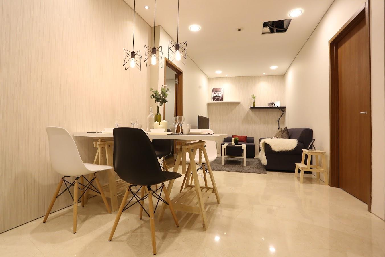 Vortex Suite KLCC @ Penguin Homes